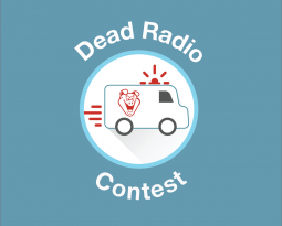 Oink Ink Radio announces call for entries to 18th Annual Dead Radio Contest.