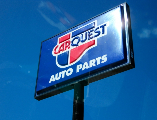 CARQUEST Auto Parts Names Oink Ink AOR for Radio Creative