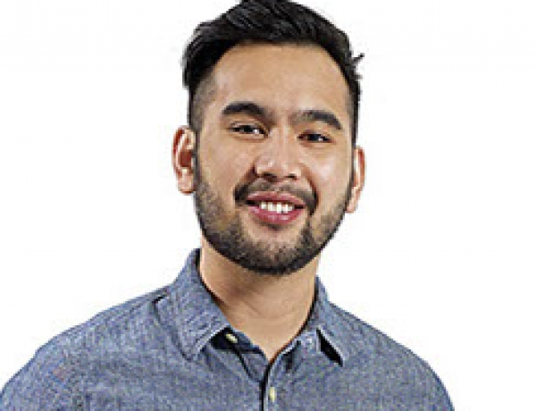 Emmanuel Torres, Art Direct at Cundari Toronto, takes First place in 18th Dead Radio Contest