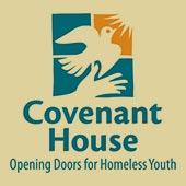 Covenant House Radio Ad